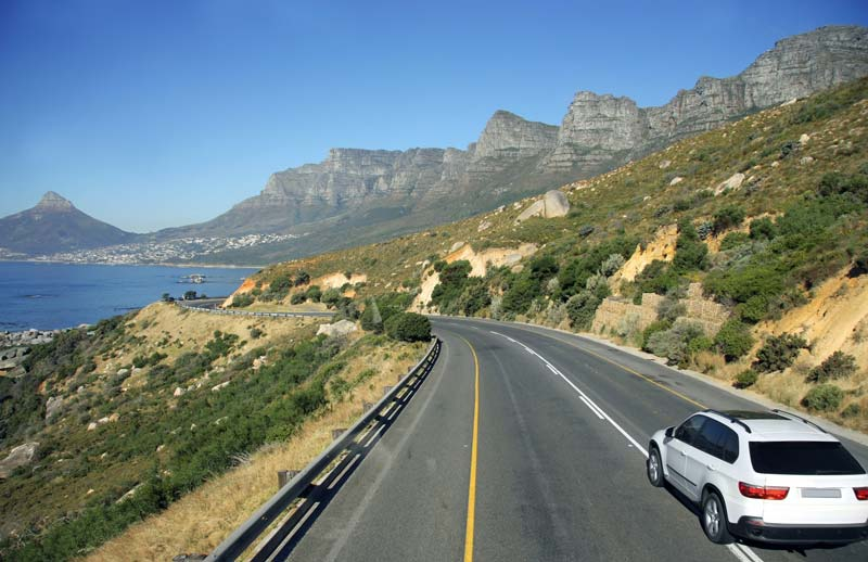 Top 5 Road Trips to Take in South Africa