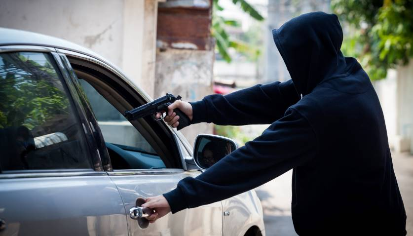 Worst Places for Carjacking in South Africa