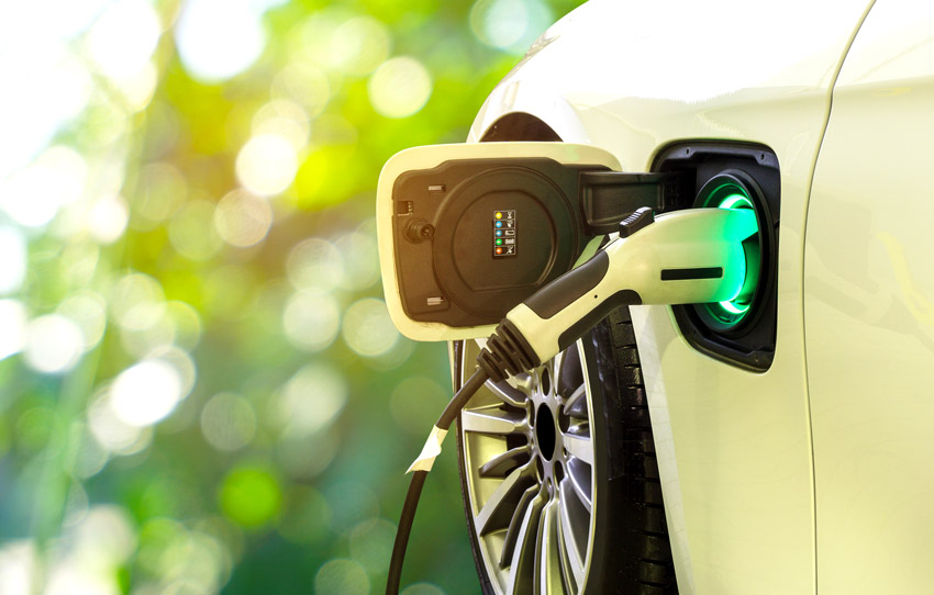 Best electric cars in South Africa