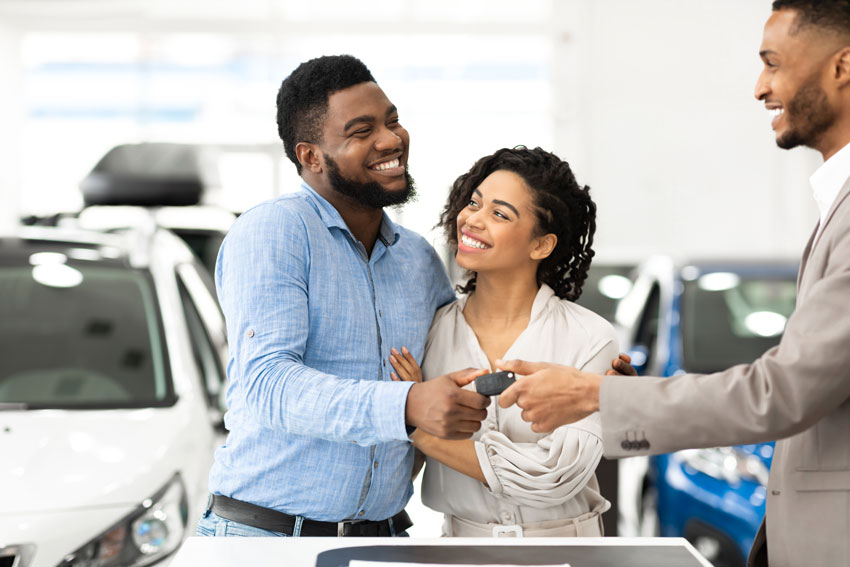 Car Buying Guide: New vs Used