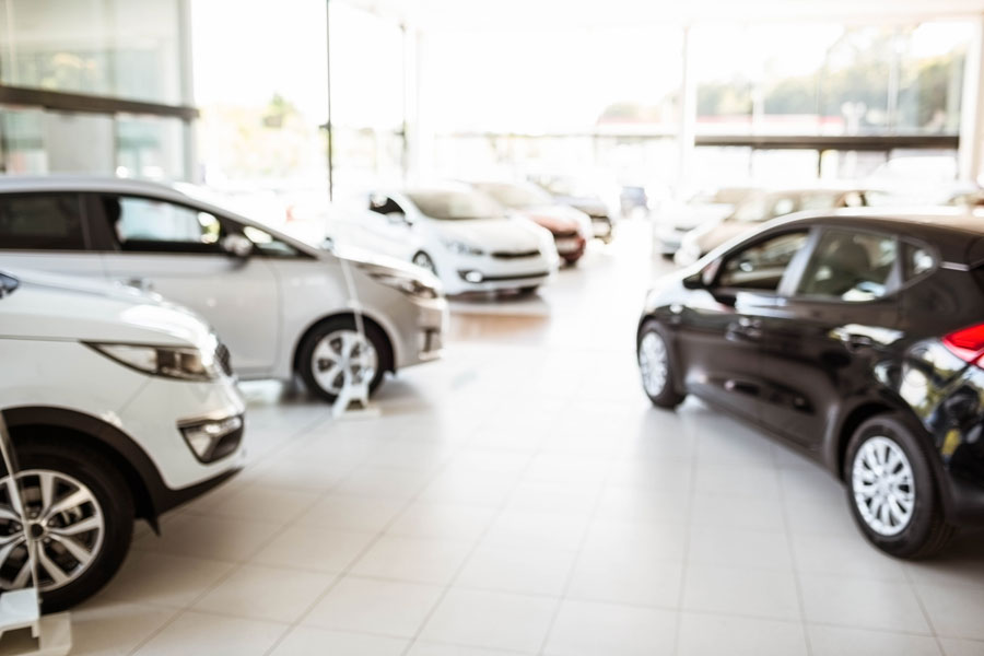 Vehicle ownership costs to rise in 2021 despite record-low interest rates