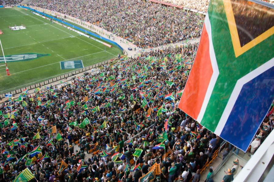 "SA rugby fans get to step into Siya Kolisi's boots as new mobile game ""kicks"" off"