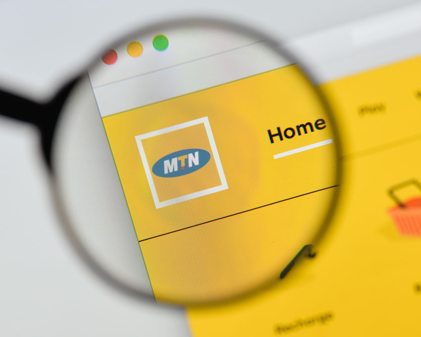 MTN celebrates growth in the first quarter of 2021