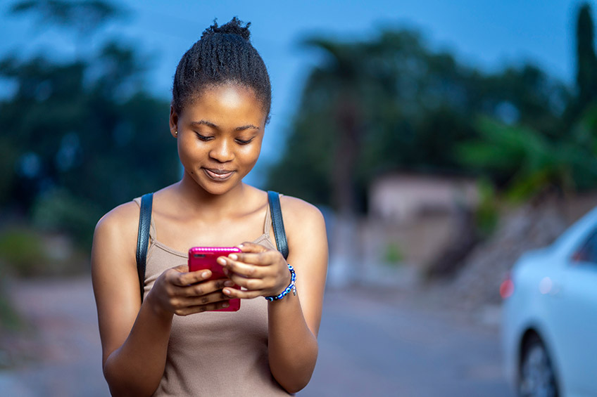 Standard Bank launches a new affordable LTE service
